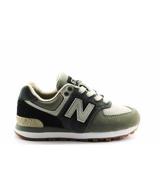 New Balance NB 574 - GREEN