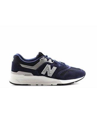 New Balance NB 997H - Pigment/Silver