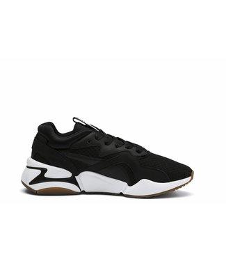 Puma Puma Nova 90's Bloc - Black/White