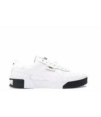 Puma Cali Wn's / Puma White-Black