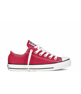 Converse Chuck Taylor All Star Classic - OX - Red