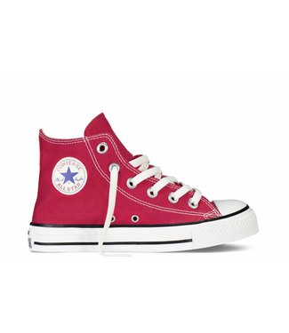 Converse CHUCK TAYLOR ALL STAR - HI - RED