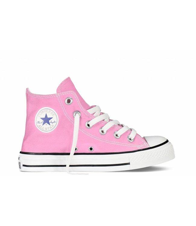 Converse CHUCK TAYLOR ALL STAR - HI - PINK