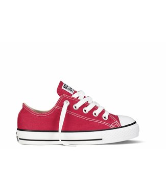 Converse CHUCK TAYLOR ALL STAR - OX - RED