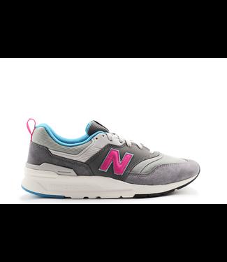 New Balance NB - 997 - GREY/GRIS
