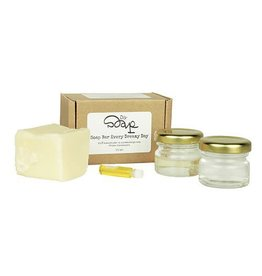 DIY Soap DIY - Zeep