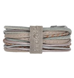Pimps and Pearls Moesss Superior Armband 014 Fresh Mint