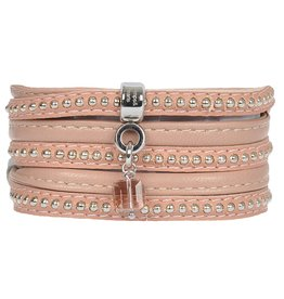 Pimps and Pearls Moesss Mea 011 Nude Rose