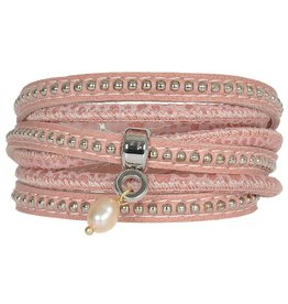 Pimps and Pearls Moesss Mea 03 Pastel Rose