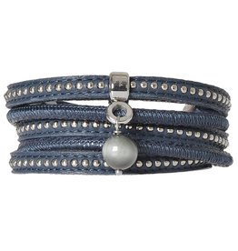 Pimps and Pearls Moesss Mea 21 Navy