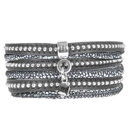 Pimps and Pearls Moesss Mea 37 Black Dots