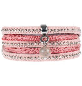 Pimps and Pearls Moesss Mea 45 Pink Love