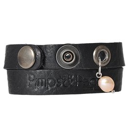 Pimps and Pearls Moesss Have Women 01W Black