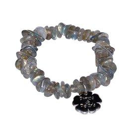Pimps and Pearls Moesss Rocks 02 Labradoriet