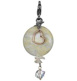 Pimps and Pearls Moesss2Be Style W58 Lemon Jade