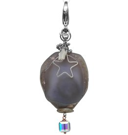 Pimps and Pearls Moesss2Be Style A85 Agate