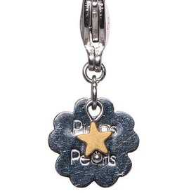 Pimps and Pearls Moesss2Be Rocks 13 Golden Star Pyrite