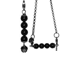 Pimps and Pearls Moesss2Be Bar Suse 01 Onyx