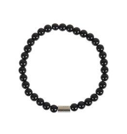 Pimps and Pearls Moesss Rocks Hope Men 01 Black/Onyx