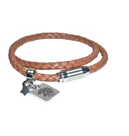 Pimps and Pearls Moesss Wrapper Double Men 02 Tan