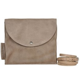 Pimps and Pearls Tasss 10 - Easy Way 06 Taupe