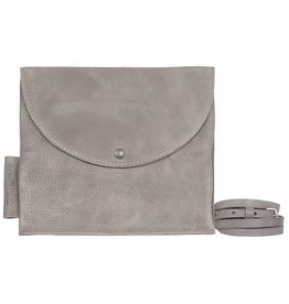 Pimps and Pearls Tasss 10 - Easy Way 09 Soft Grey