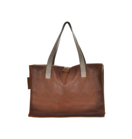 Pimps and Pearls Tasss 11 - Shop & Go 03 Cognac