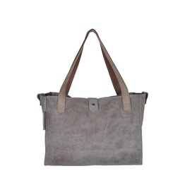 Pimps and Pearls Tasss 11 - Shop & Go 09 Soft Grey