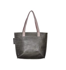 Pimps and Pearls Tasss 12 - Shopper Lys 04 Grigio
