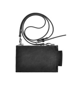 Pimps and Pearls Tasss 14 Travel Pouch 01 Black