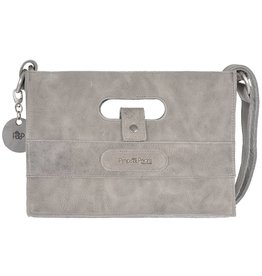 Pimps and Pearls Tasss 2 - Basic Chique 209 Soft Grey