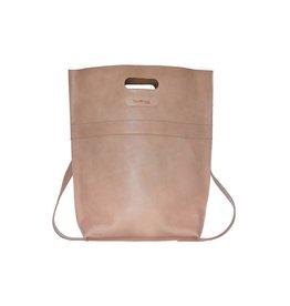 Pimps and Pearls Tasss 3 - XL Bag 314 Peach