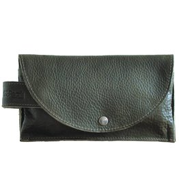 Pimps and Pearls Tasss 8 - Smart/Wallet/Clutch 812 Vintage Olive