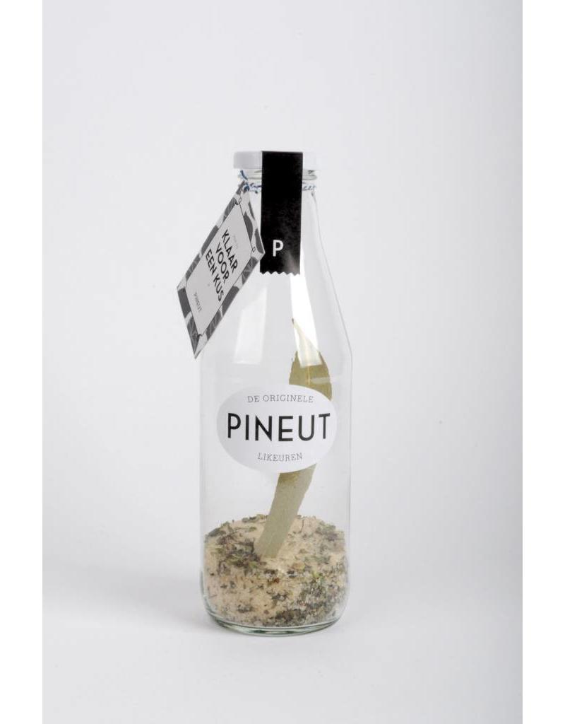 Pineut Pineut Klaar voor een Kus Fles 750ML