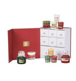 Yankee Candle The Perfect Christmas Candle Discovery Set
