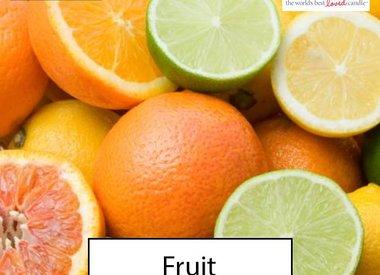 Fruit geuren