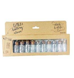Mini Lights Mini Lights - Zilver