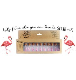 Mini Lights Mini Lights - Flamingo