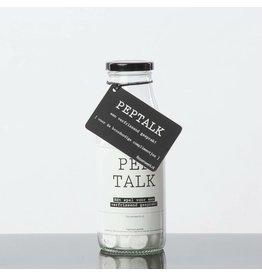 Flessenwerk Flessenwerk Peptalk - Verfrissend gesprek