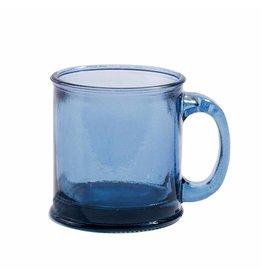Muubs Theemok Glas - Blauw