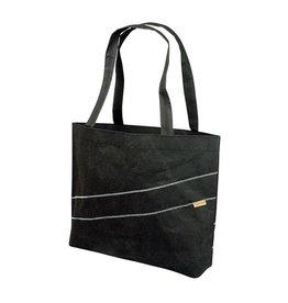 ZuperZozial Shopper tas - afwasbaar papier