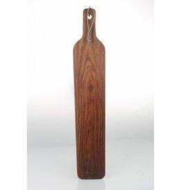 Stuff Design Plank Bottle - Sheesham L 70 x 12 cm