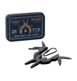 Gentlemen's Hardware Mini Mult-Tool combinatietang