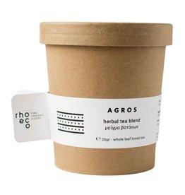 Rhoeco Rhoeco organische thee