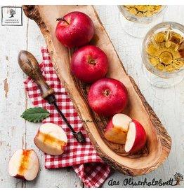 Das Olivenholzbrett Schaal Olijfhout - Lang