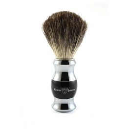Edwin Jagger Scheerkwast - Shaving brush pure badger