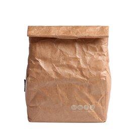 Bijzonder Design Store Lunch bag - Paper met klittenband