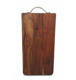Stuff Design Plank Butcher - Sheesham L 20 x 40 cm
