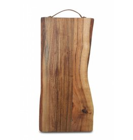 Stuff Design Plank Raw - Acacia L 20 x 50 cm