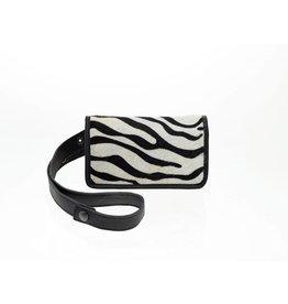 Elvy Amy Fanny Pack Skin AFP-SK - Zebra